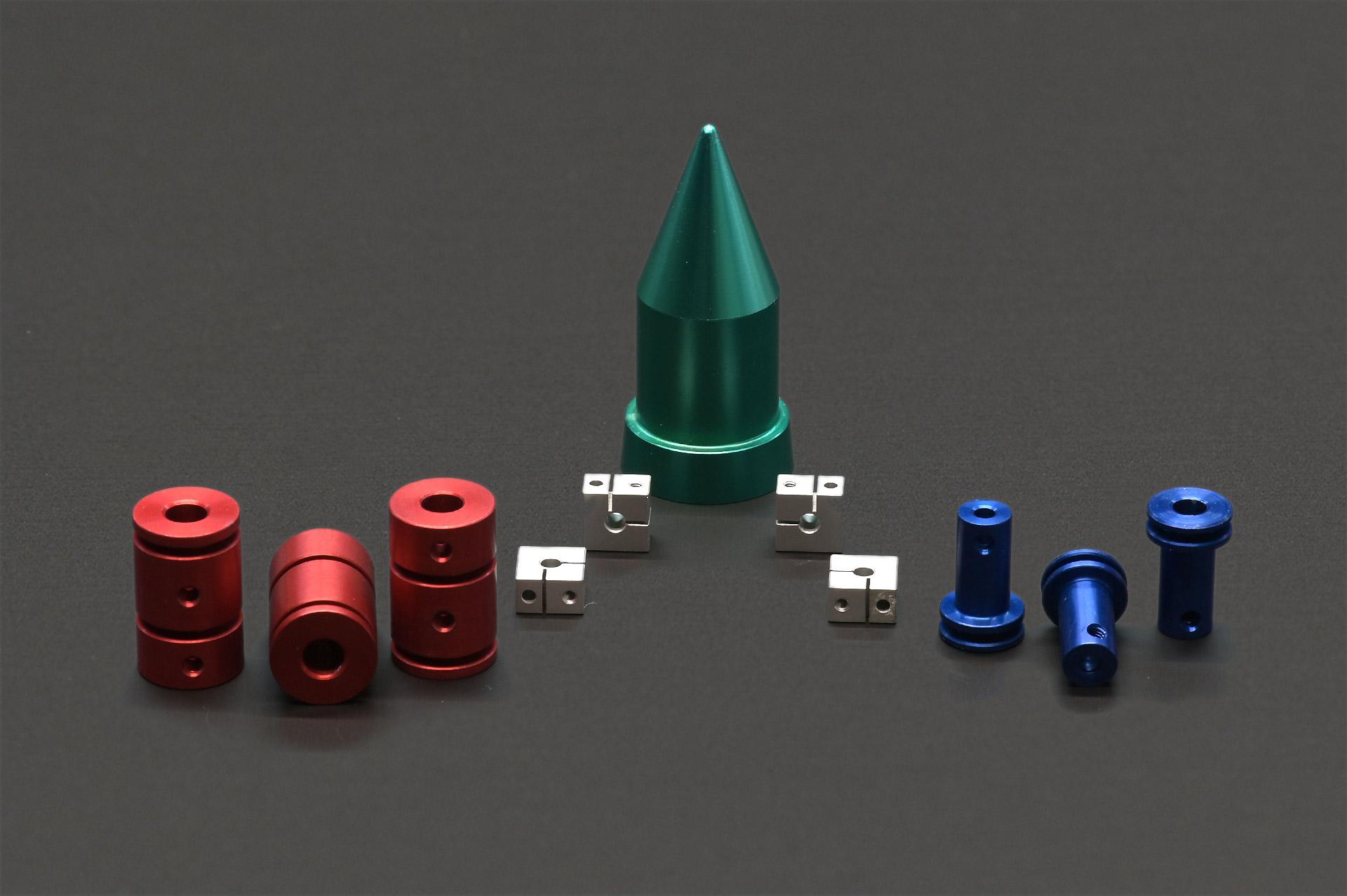 Symbolbild Oberflächentechnik