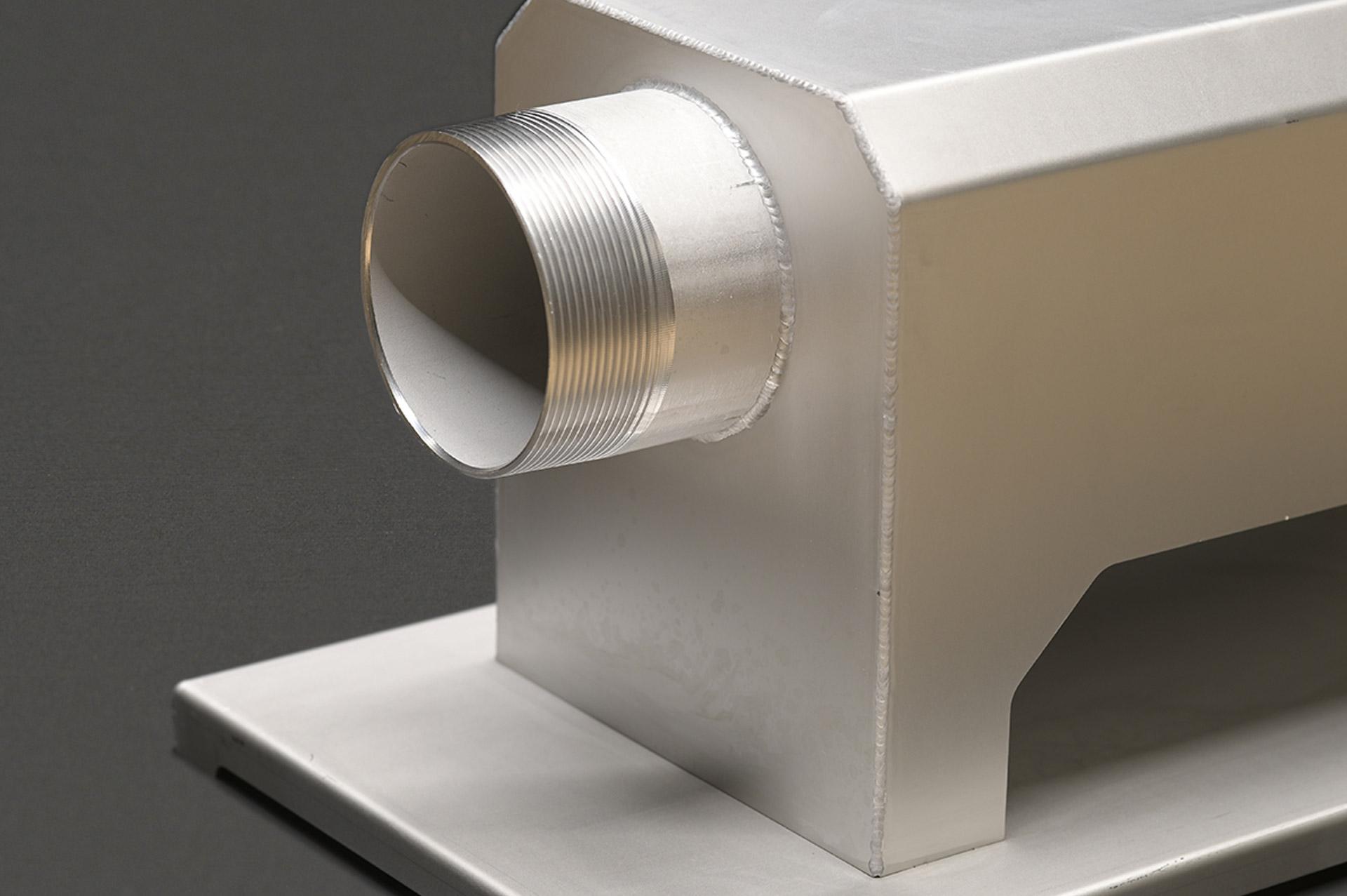 Symbolbild CNC-Blechverarbeitung